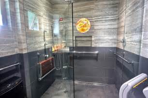 universal bathroom design universal design bath contemporary bathroom hawaii by by design builders