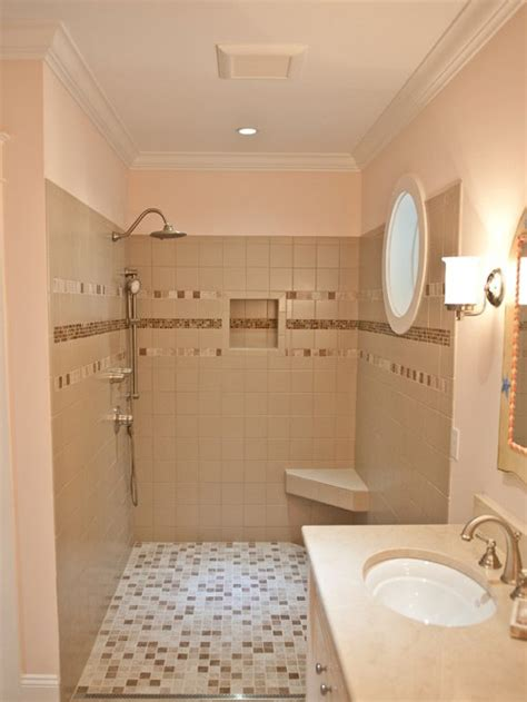 shower bench seat home design ideas pictures remodel and