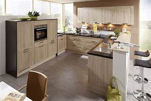 Küchen In Holzoptik : cottage eiken virginia ~ Markanthonyermac.com Haus und Dekorationen