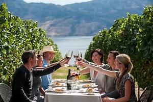 Kelowna Hotel Packages: Okanagan Wine Tours & Packages