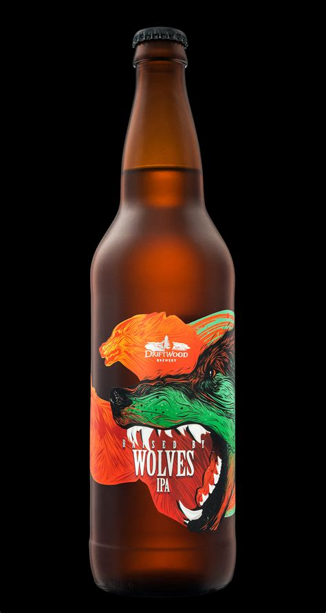 What Does Ipa Stand For In Beer by Raised By Wolves Wild Ipa Oh Beautiful Beer