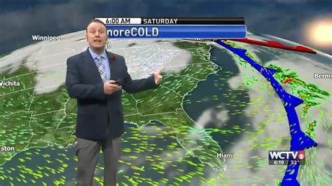 View analyst forecasts, price targets, buy/sell ratings, revenue/earnings forecasts and more. Rob's Thursday Morning Forecast: Jan. 14, 2021
