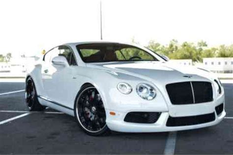 bentley continental gt gt twin turbo    pleased