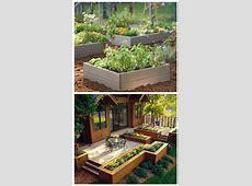 17 DIY Garden Ideas BeautyHarmonyLife