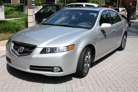 2008 Acura Type S by 2008 Acura Tl Type S 05