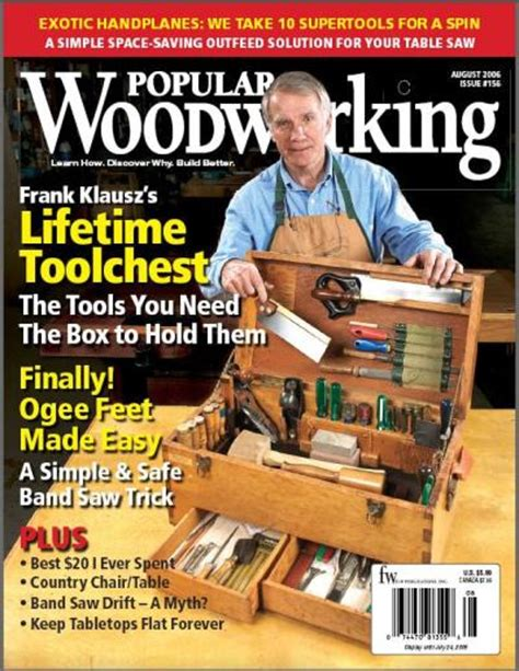 wood woodwork magazines  review  woodworking magazines