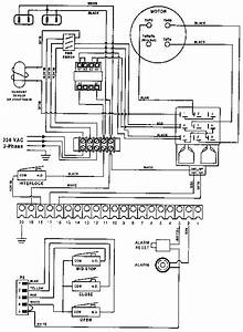 208 Vac Single Phase Wiring Diagram