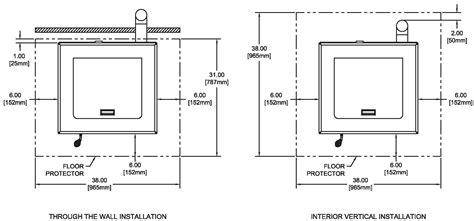 Wiring Diagram Wood Furnace by Warnock Hersey Wood Furnace Model 24aj Wiring Diagram For