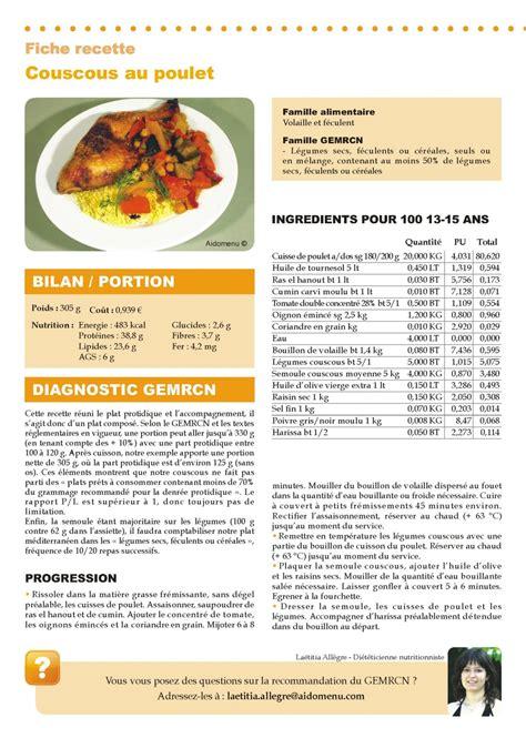 750g fiche de cuisine davaus modele fiche recette cuisine word avec des