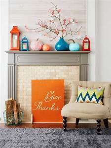 Hgtv, U0026, 39, S, 85, Favorite, Fall, Home, Decor, U0026, Decorating, Ideas