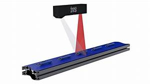 3d Vision Sensors Accurately Measure Size And Position