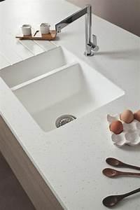 Changer Plan De Travail Cuisine : plan de travail r sine pour une cuisine moderne viers ~ Dailycaller-alerts.com Idées de Décoration