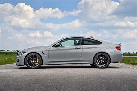 Bmw M4 Cs (2017) Launch Review [with Video]