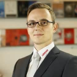 Eugen Frick  Controller  Lüdecke Gmbh Xing