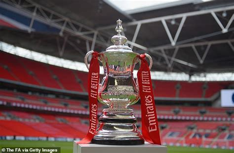 FA Cup to return to free-to-air TV for first time in over ...
