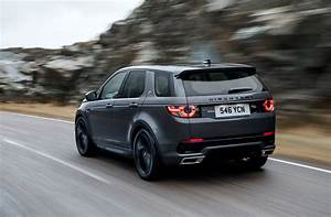 Land Rover Discovery Sport Hse : discovery sport and evoque get more power the car magazine ~ Jslefanu.com Haus und Dekorationen
