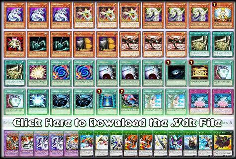 Cyber Dragon Deck Healer Sent By Eric