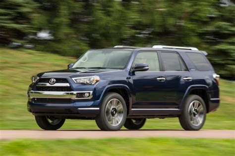 2017 Toyota 4runner Vs 2017 Jeep Wrangler Compare Cars