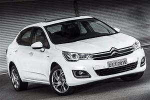 Citroen C4 Lounge 2015 Sucata Somente Pe U00e7as Autopartsabc