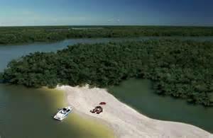 Fishing Ten Thousand Islands Florida