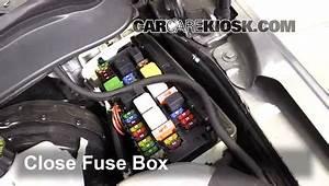 2010 Mercedes E350 Fuse Box : blown fuse check 2010 2016 mercedes benz e350 2013 ~ A.2002-acura-tl-radio.info Haus und Dekorationen