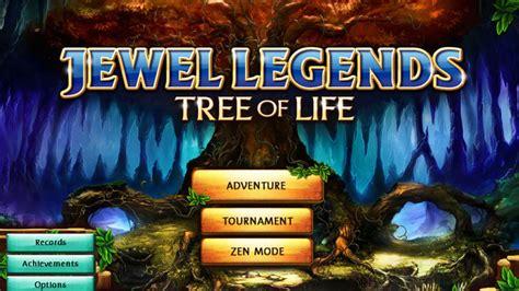 jewel legends tree  life macgamestorecom