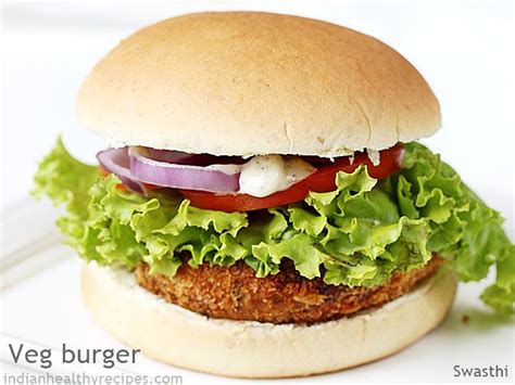 burger recipe    burger veggie burger