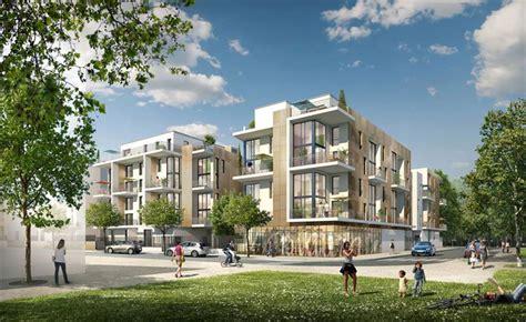 nexity un projet de logements et bureaux 224 strasbourg