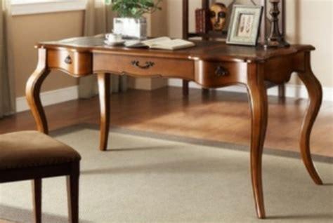 bureau style baroque les 34 exemples du parfait bureau à domicile féminin