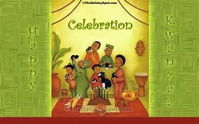 African American Desktop Kwanzaa Christmas Wallpapers Happy