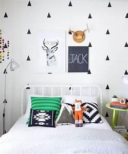 Inspiration : la chambre de notre Baby Boy ♥
