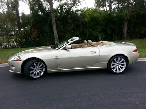 jaguar xk convertible 2009 jaguar xk convertible ii pictures information and
