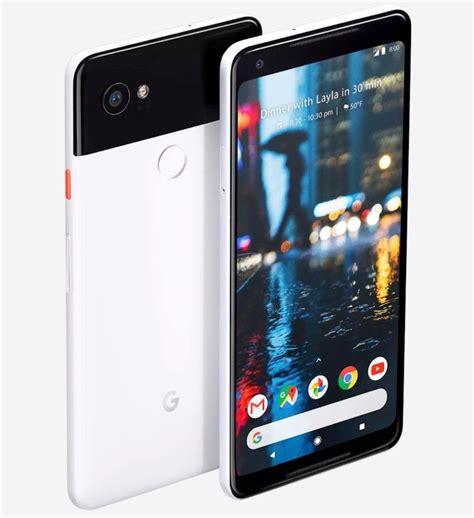 pixel 2 xl vs iphone x oled display winner is buxlead