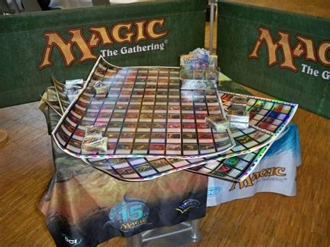Magic (the Gathering) 101 Deck Building Fextralife