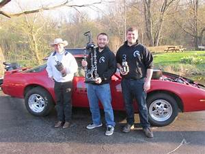 Automotive Enthusiasts Club Hosts Spring Car Show Exponent