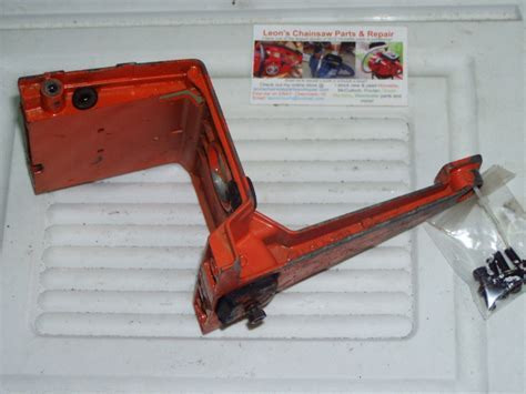 USED Echo CS 451VL Chainsaw Cylinder Cover 101514 03430 U1603