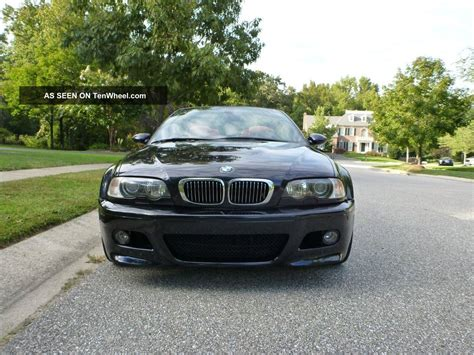 2005 Bmw M3 Convertible by 2005 Bmw M3 Convertible W Smg And