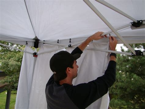 undercover professional vending aluminum frame instant canopy crs enclosure uc