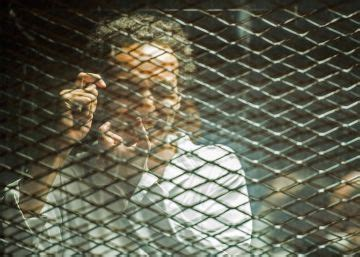 Golpe de Estado en Egipto con EL PAÍS