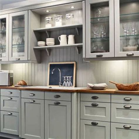 le nouveau charme des cuisines familiales côté maison