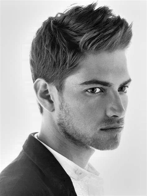 30 Cool Hairstyles for Men – Mens Craze