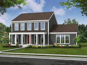 18 Wonderful New House Models Photos House Plans 36643