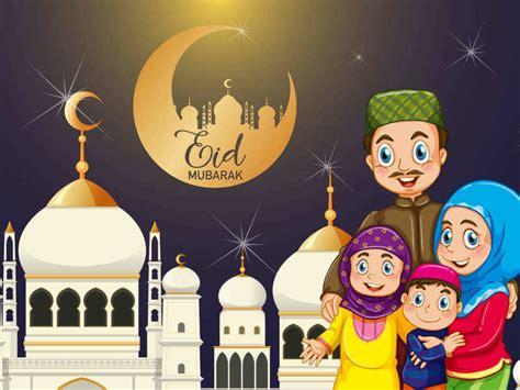 Eid Wishes, Happy Eid-ul-Fitr 2020: Eid Mubarak Wishes ...