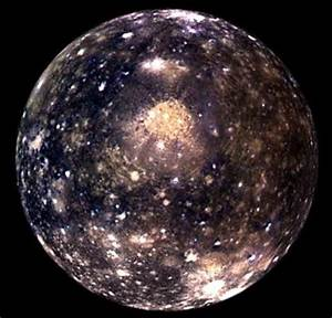 Real Pictures Of Planet Mercury | Jupiters Moons ...