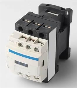 New Lc1 Telemecanique Contactor Lc1