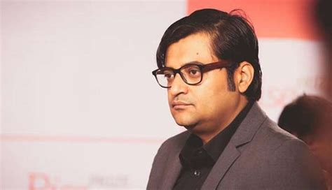 'Arnab Goswami is not an accused in the TRP scam case ...