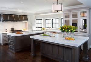 Kitchens With Two Islands Kitchen Wall Cabinets Two Island Kitchen Design Kitchen Islands With Dual Kitchen Ideas