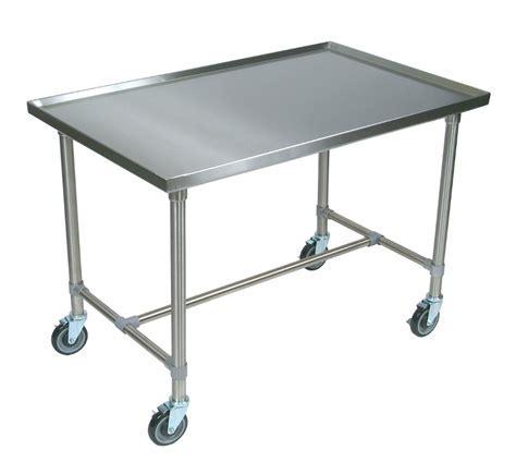 Butcher Block Kitchen Carts   John Boos   Catskill