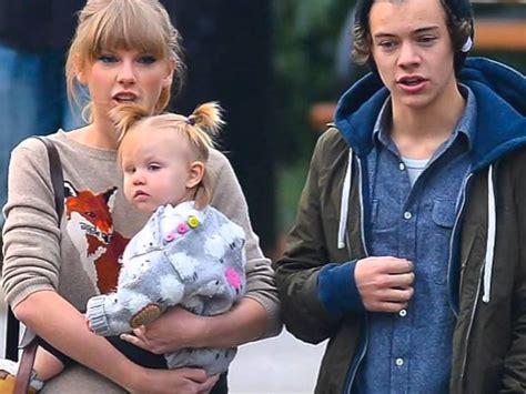 Taylor Swift 'new boyfriend' Harry Styles enjoy a romantic ...