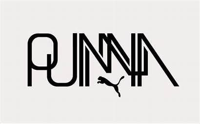 Puma Sports Branding Designer Logos Graphic Brand